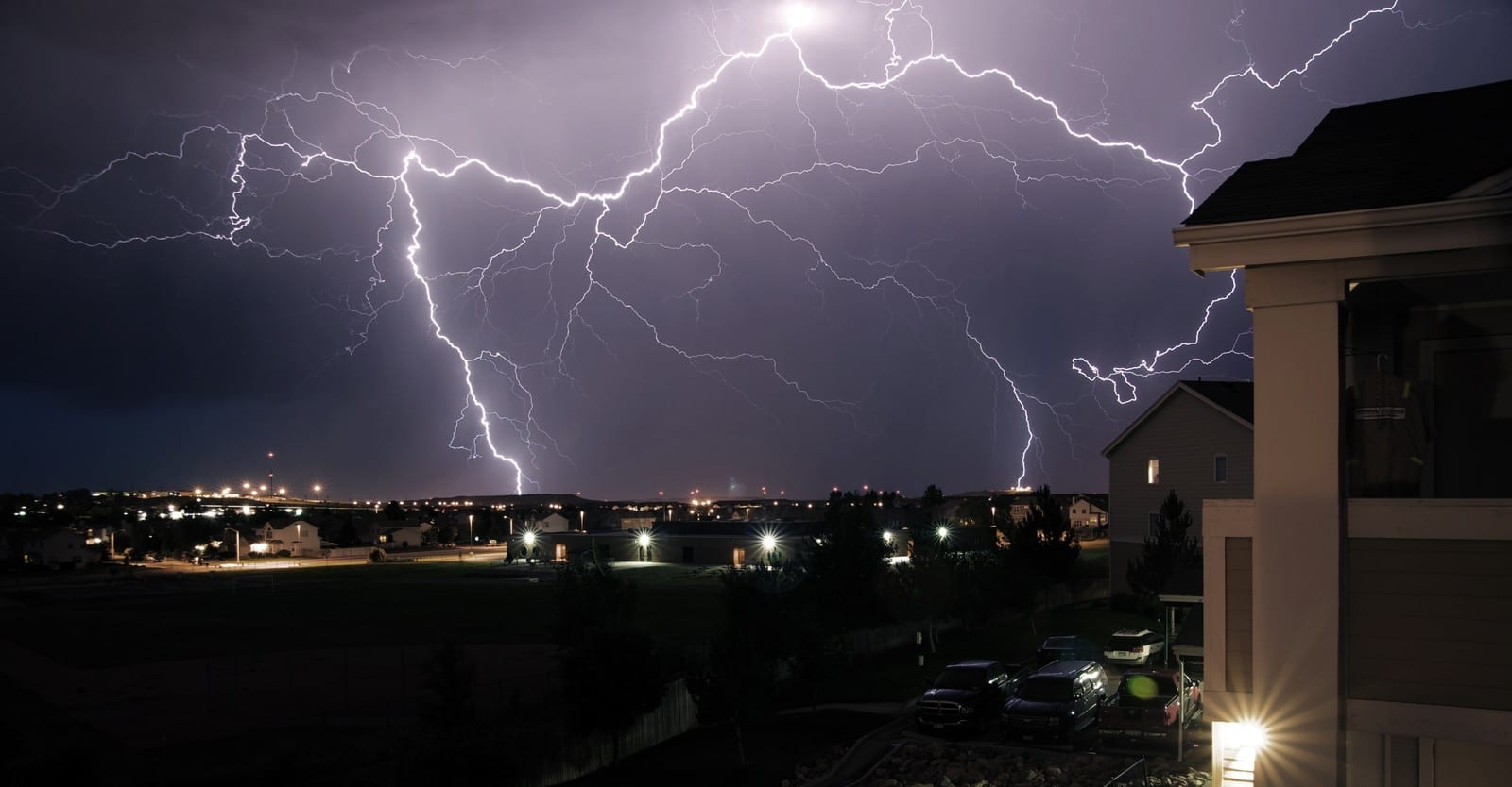 Longmont, CO Storm and Hail Damage