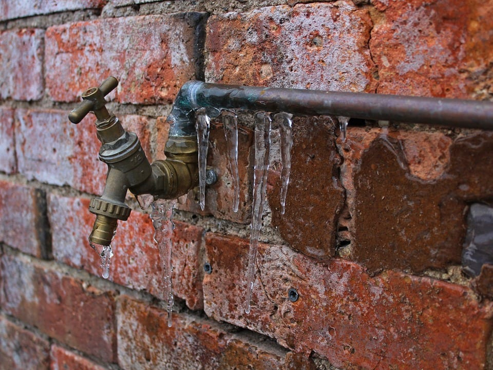 Water Damage<br>Emergency Steps