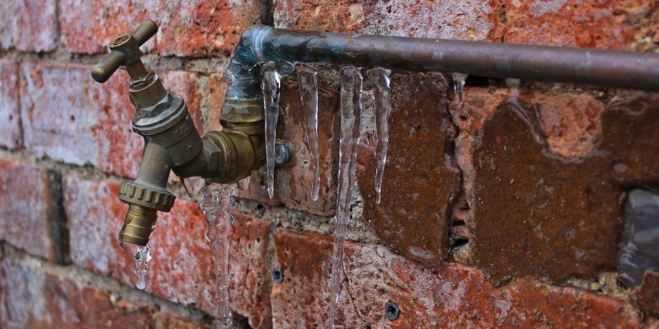 Frozen Pipes Dangers in Colorado
